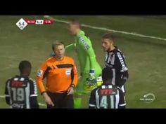 Charleroi vs Standard Liege - http://www.footballreplay.net/football/2016/12/04/charleroi-vs-standard-liege/