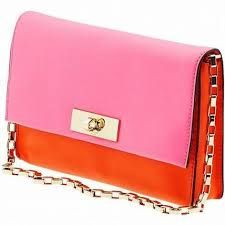 Kate Spade New York Lincoln Square Garrett Shoulder Bag $198.99 Buy here: http://amzn.to/1f4qwwI