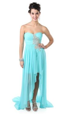 I wish they would make this in orange! They have like zero orange dresses that are empire waist.