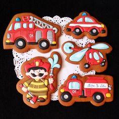 Картинки по запросу форма для пряников пожарный