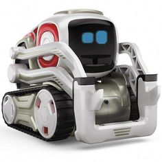 Want to surprise your kid or kids with a robot toy perhaps? You should definitely get the best robot toy for them. This article presents the best robot toys out there in the market today. Robots For Kids, Toys For Boys, Kids Toys, Toys Uk, Cozmo Robot, Educational Robots, Smart Robot, Tech Toys, Interactive Toys