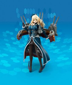 Release Date:late Jan-2015,Bandai,Armor Girls Project,Kantai Collection -Kan Colle-