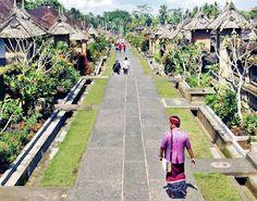 Viaggi in Indonesia: Penglipuran il villaggio dove sembra di tornare in...
