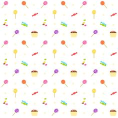 MeinLilaPark – DIY printables and downloads: Free digital birthday scrapbooking paper : sweets - ausdruckbares Geschenkpapier - freebie