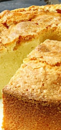 Whipping Cream Pound Cake Recipe » Call Me PMc