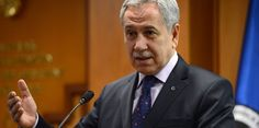 Arınç'tan yalvarırcasına: Bu sefer de AKP'ye oy ver!