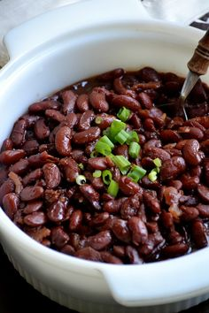 ... filled: Bakeaholic Mama: Slow Cooker Sam Adams Boston Baked Beans