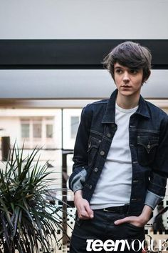 Madeon Teen Vogue Interview