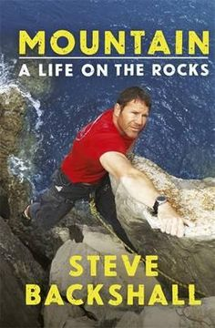 MOUNTAIN - A LIFE ON THE ROCKS is the dramatic account of a life of daring, a narrative peppered with memorable anecdotes