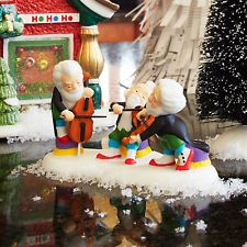 Department 56 North Pole Village the Perfect Party Sweater Accessory 1.57
