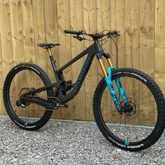 Downhill Bike, Mtb Bike, Bicycle, Best Mountain Bikes, Mountain Biking, Santa Cruz Mtb, Montain Bike, Santa Cruz Mountains, Bike Quotes