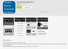 Canada Online, Google Play, Catalog, Apps, Product Description, Live, Store, Shopping, Larger