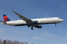 Delta Air Lines Liveries Through the Years
