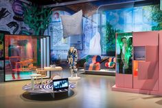 Helsinki Design Week: a vibrant mix of Finnish icons and innovative young design - News - Frameweb