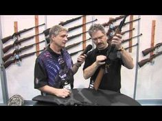 Century Arms - Pap Rifles - YouTube
