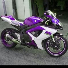 Purple Speed
