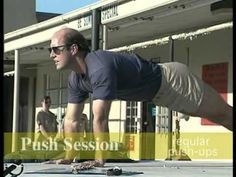 ▶ The Navy SEALs Workout - YouTube