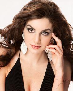 Gina Bernasconi Miss Vermont USA 2014