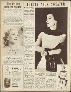 Issue: 29 Jul 1953 - The Australian Women's Wee...