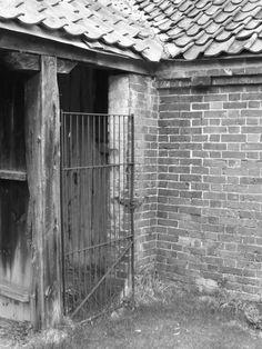 Abandoned, Holkham Estate