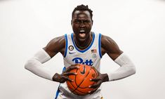 Pitt Basketball Offers David Tubek After Recent Reclassification | Pittsburgh Sports Now Pittsburgh City, Pittsburgh Sports, Pitt Basketball, Rebounding, My Favorite Part, Lineup, Athlete, David