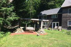 Healing Mountain Retreat  - vacation rental in Concord, New Hampshire. View more: #ConcordNewHampshireVacationRentals