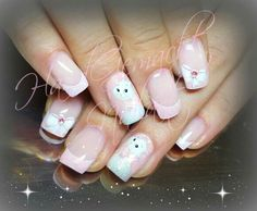 Aristocats Nails