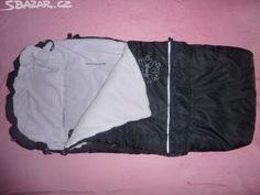 Zimní fusak Emitex Combi 3 v 1 - lila + deka - obrázek číslo 1