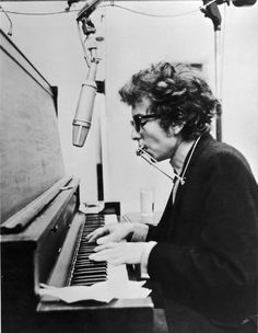"Bob Dylan, poet and musician extraordinaire.  William Gay's essay, ""The Man in the Attic,"" is most evocative of Dylan's influence on literature."