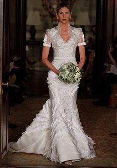 Christian Lacroix Wedding Dresses |