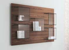 Ordinaire The Genius Dazibao Shelving Unit Is Part Of Our Wide Collection Of Glass  Furniture From Italian Brand Tonelli, Who Specialise In Stunning Glass  Design For ...