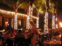 Red Fish Grill 9610 Old Cutler Road, Miami, FL 33156