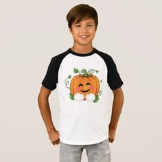 Pumpkin Hugs Emoji Thanksgiving Halloween Shirt - Halloween happyhalloween festival party holiday
