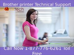 Providing the best service from theBrother Printer Technical Support @1-877-761-6261. We have best customer care support team team for these product. If you have faced the issues like as anything so not at all call the toll free number 1-877-776-6261 and follow the steps which are speak to the team.  For more details you can visit to our website http://www.monktech.net/brother-printer-technical-support-number.html