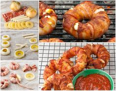 Bacon-Wrapped-Pineapple-Mozzarella-Rings-AKA-Bacon-Donuts