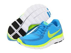 designer fashion 83d65 80c5a Nike Free 5.0 V4 love these tooo!!! and best of all, size