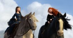 I got 11 out of 11 correct! How Well Do You Know... Brave? | Disney Insider