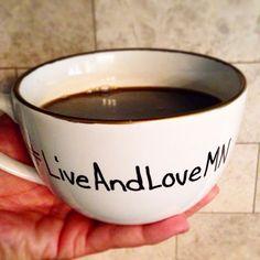 Live & Love Minneapolis