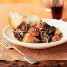 November's 10 Most Popular Recipes – Cooking Light