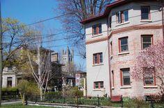 Historic Sydenham District