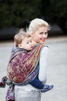 LEHTIA SOGNARE - NATIBABY - Baby Wraps, Slings, Bedding, Nursing Tops