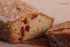 Strawberry Quick Bread Recipe