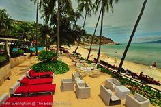 Koh Samui's Top 10 best family beachfront resorts & hotels. See children's facilities; beach, swimming pools, kid's club, child-minding etc Ko Samui, Samui Thailand, Beach Resorts, Hotels And Resorts, Best Family Beaches, Shallow, Swimming Pools, Table Decorations, Water