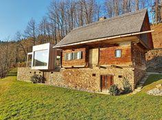Du suchst dein perfektes Ferienhaus mitten in der unbeschwerten Natur von der Steiermark? Ich verrate dir einen Geheimtipp für Naturliebhaber die nicht auf Luxus verzichten wollen! PuresLeben Stadt!