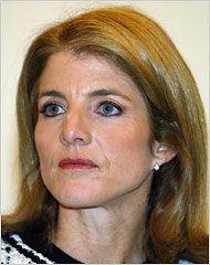 Caroline Kennedy News - The New York Times