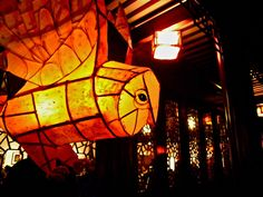 8th Annual Winter Solstice Lantern Festival at the Vancouver Chinese Garden