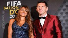 Lionel Messi se quedó afuera de los candidatos a mejor jugador de Europa