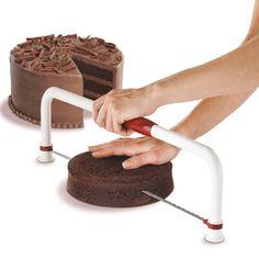 Folding Cake Leveler
