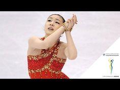 2009 World FS Yuna Kim 김연아, キム・ヨナ - Scheherazade 세헤라자데 (NBC) - YouTube. Tuna Kim wins her first world title and becomes the first woman to break 200 points.