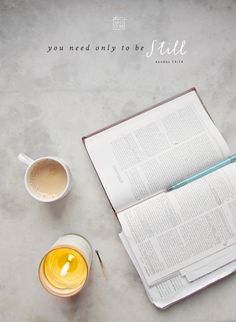 creating a morning routine, tranquility #inspirationrx | KARMOMO